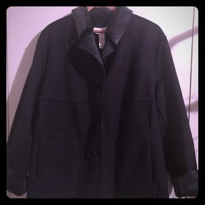 100% Wool Jacket